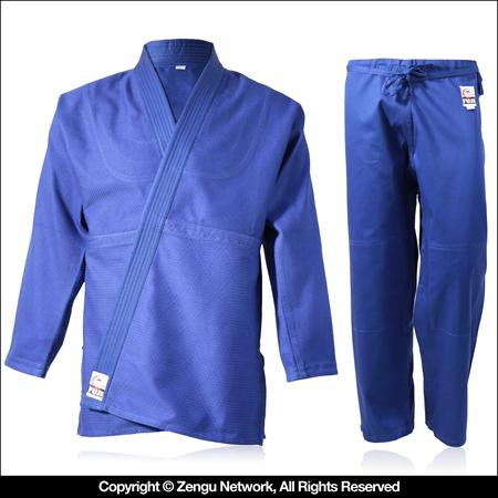 All Purpose Judo Gi Blue